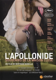 L'APOLLONIDE - SOUVENIR DE LA MAISON CLOSE