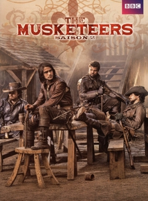 THE MUSKETEERS - 2