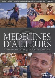 MÉDECINES D'AILLEURS - INTÉGRALE SAISON 1 - DVD 3
