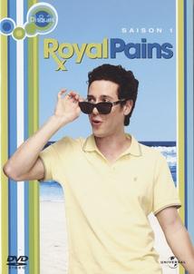 ROYAL PAINS - 1/1