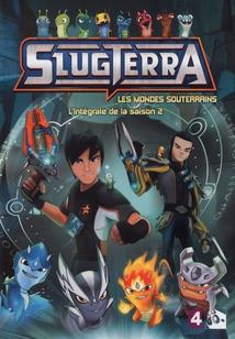 SLUGTERRA - 2