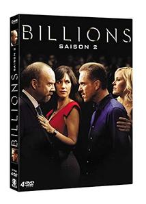BILLIONS - 2