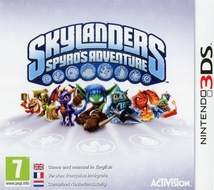 SKYLANDERS - SPYRO'S ADVENTURE - 3DS