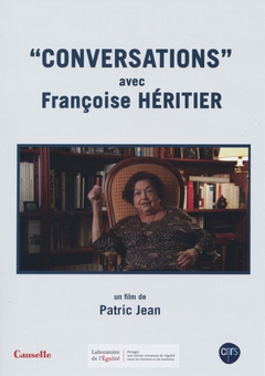 CONVERSATIONS AVEC FRANÇOISE HÉRITIER