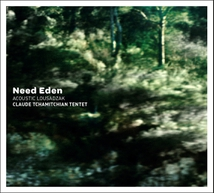 NEED EDEN - ACOUSTIC LOUSADZAK