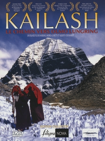 KAILASH - LE CHEMIN VERS OLMO LUNGRING