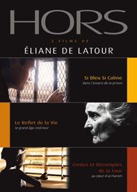 HORS - COFFRET DVD ÉLIANE de LATOUR
