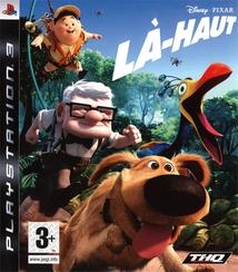 LA-HAUT - PS3