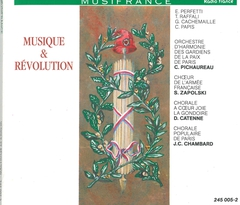 MUSIQUE & REVOLUTION