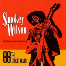 88TH STREET BLUES