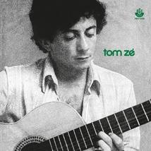 TOM ZE (LÁ VEM A ONDA)