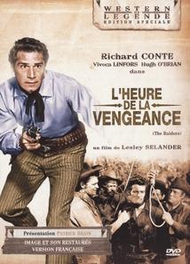 L'HEURE DE LA VENGEANCE