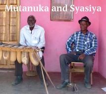 MUTANUKA AND SYASIYA