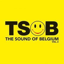 THE SOUND OF BELGIUM VOL.2