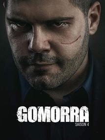 GOMORRA - 4