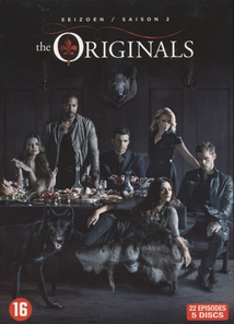 THE ORIGINALS - 2/2