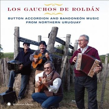 BUTTON ACCORDION AND BANDONEÓN MUSIC FROM NORTHERN URUGUAY