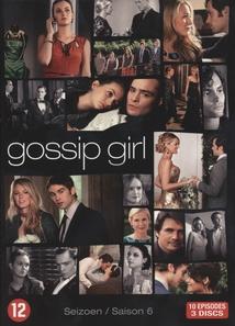 GOSSIP GIRL - 6