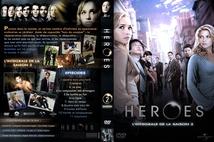 HEROES - 2/1