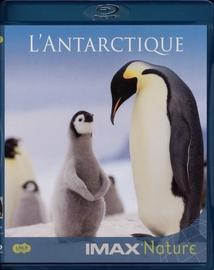 L'ANTARCTIQUE - BLU-RAY