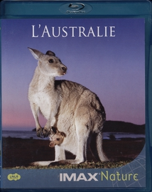 L'AUSTRALIE - BLU-RAY