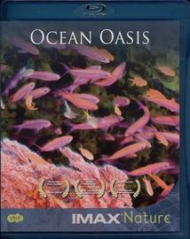 OCÉAN OASIS - BLU-RAY
