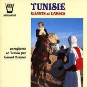 TUNISIE: CHANTS ET DANSES