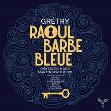 RAOUL BARBE-BLEUE