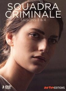 SQUADRA CRIMINALE - 3 & 4