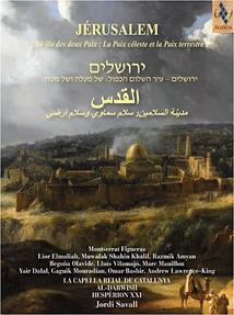 JERUSALEM, LA VILLE DES DEUX PAIX