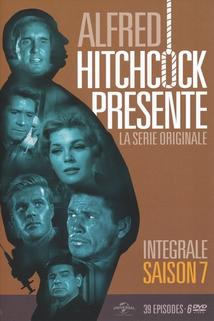 ALFRED HITCHCOCK PRÉSENTE - 7