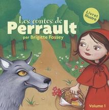 LES CONTES DE PERRAULT (VOLUME 1)