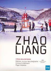 ZHAO LIANG - COFFRET DVD