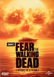 FEAR THE WALKING DEAD - 2