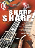 SHARP SHARP!