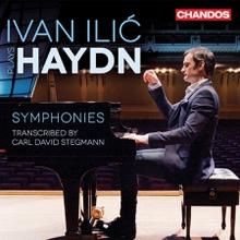 SYMPHONIES 92, 75, 44 - TRANSCRIPTION POUR PIANO