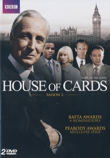HOUSE OF CARDS - TO PLAY THE KING
