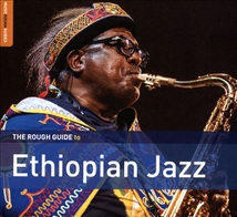 THE ROUGH GUIDE TO ETHIOPIAN JAZZ