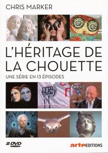 L' HÉRITAGE DE LA CHOUETTE
