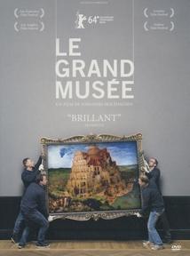 LE GRAND MUSÉE