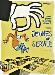 JEUNES DE SERVICE