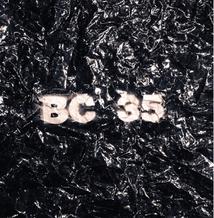BC 35 / THE 35 YEAR ANNIVERSARY OF BC STUDIO