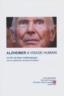 ALZHEIMER À VISAGE HUMAIN
