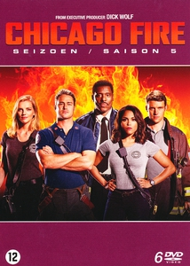 CHICAGO FIRE - 5