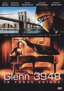 GLENN 3948 - LE ROBOT VOLANT