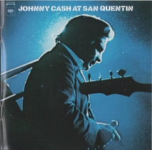 AT SAN QUENTIN (LEGACY EDITION 2 CD + DVD)