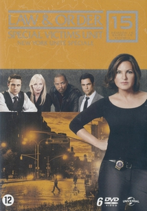 LAW & ORDER: SPECIAL VICTIMS UNIT - 15/3