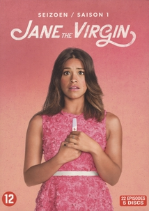 JANE THE VIRGIN - 1