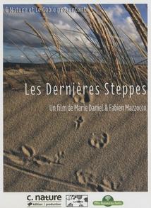 LES DERNIÈRES STEPPES