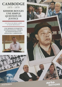 KHMERS ROUGES - UNE SIMPLE QUESTION DE JUSTICE